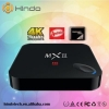 China Android TV BOX MXIII Amlogic S802 quad core 1G/8G 2G/8G for sale