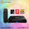 China Android TV BOX M8 Amlogic S802 Quad core 2G/8G for sale