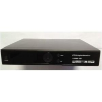 China LS2860 full hd satellite receiver with IKS account on sale