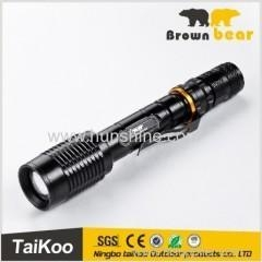 China t6 1800 lumens high power led torch on sale