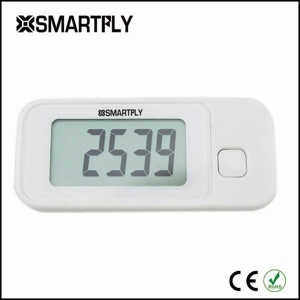 China 3D Single Function Pocket Pedometer(P103 ) on sale