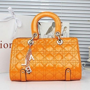 China 2014 handbags prices wholesale handbag china patent leather tote bag E570 on sale