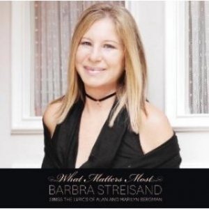 China Music CD What Matters Most: Barbra Streisand Sings The Lyrics of Alan & Marilyn Bergman (1 CD) on sale