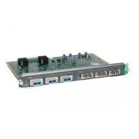 New 6 Ports Cisco module WS-X4606-X2-E