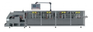 China Spouted Pouch Horizontal Automatic Packing Machine on sale