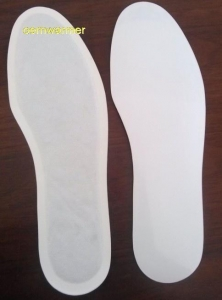 China Foot Warmer Insoles on sale