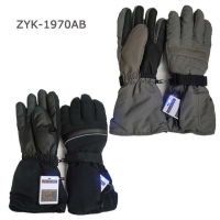 China Infrared Battery Heated Gloves (ZYK-1970AB) on sale