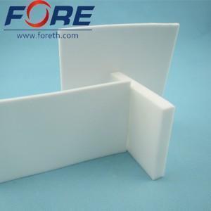 China Hot sale PTFE Teflon sheet on sale