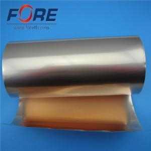 China FCCL for lcd display fpc on sale