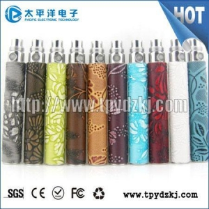 China China Electronic cigarette High quality EGO-M with Colorful Battery on sale