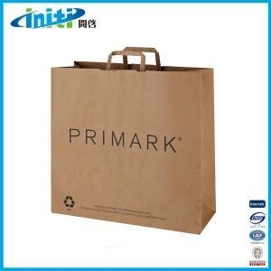 China cheap kraft paper bags for charcoal on sale