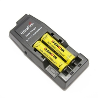 China Other brand chargers UltraFire WF-139 charger on sale