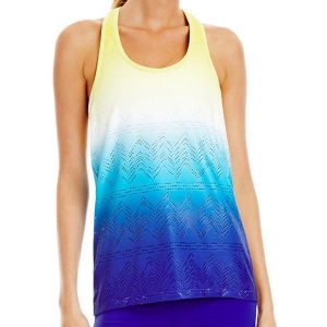 China Annual new desgin colorful fitness apparel S14-GY122 on sale