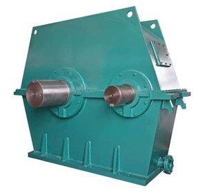 China MBY series edge-drive mill gearbox on sale