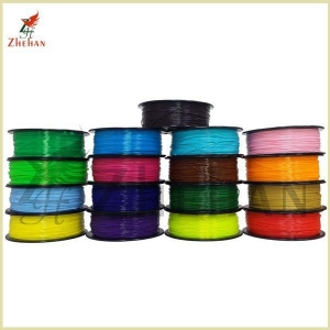 China New color PLA welding rods on sale