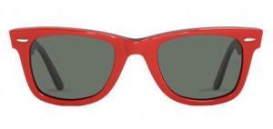 China REACH Compliant Plastic Beach Sunglasses on sale