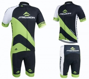 China 2015 black merida bike sport clothing on sale