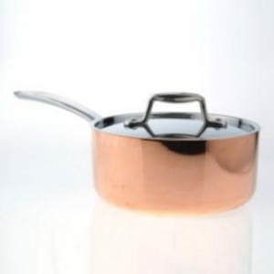 China Cookware Copper Tri-ply Collection on sale