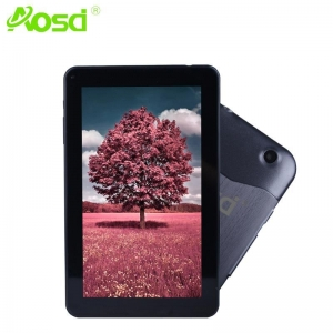 China 9 inch Quad Core Allwinner A33 WIFI Tablet on sale