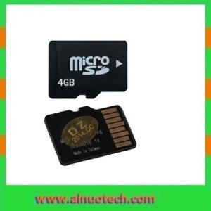 China 4GB Micro SD (TF) Card on sale
