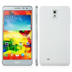 China low cost touch screen mobile phone Octa Core MTK6592 960*540 unlocked dual SIM GPS star n8800 on sale