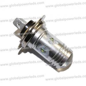 China 20W H7 CREE led car light on sale