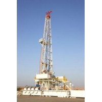 Skid-mounted Drilling Rig