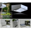 China Super Solar Motion Wall Light for sale