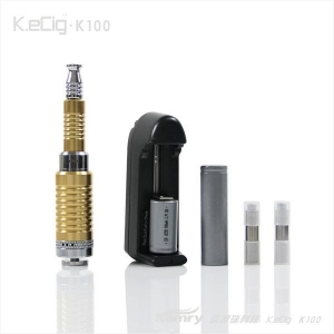 China 2014 hottest mechanical electronic cigarette K100 on sale