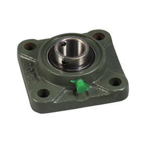 China 4 bolts flange UCF Pillow block bearings on sale