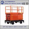 China Mobile elevator platform for sale