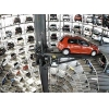 China Outdoor Storage/Automated Car Parking System for sale