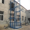 China rail elevator table for sale