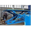 China Safe and stable scissor elevator for sale