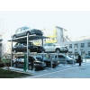 China automatic stereo garage with lift for sale