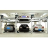 China two-tier parking Stereo garage storey garages for sale