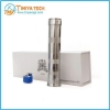 China TMY hot selling nemesis mold electronic cigrette with bottom button cool nemesis e-cigs for sale