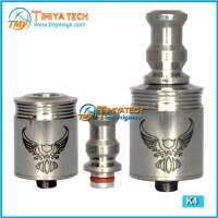 TMY Patriot mod with dry herb and wax hot selling patriot atomizer in 2014