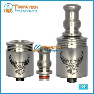 China TMY Patriot mod with dry herb and wax hot selling patriot atomizer in 2014 supplier