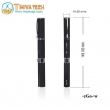 China TMY new style eGo W electronic cigarette, eGo Wax Vaporizer Pen for sale