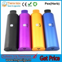 China Best Electronic Cigarette Portable Pex Weed Vaporizer Pen on sale