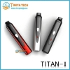 China Titan 1 weed vaporizer for dry herb ecigarette for sale