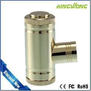 China mechanical e cigarette pipe mod on sale