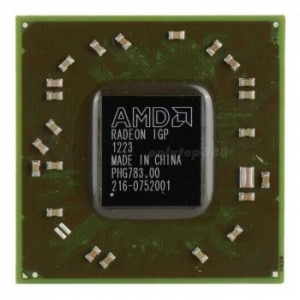 China AMD 216-0752001 IC Chip Replacement Chip OT8G on sale