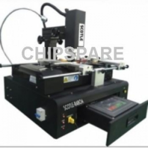 China SCOTLE-R480A Hot Air & Infrared BGA Rework Station on sale