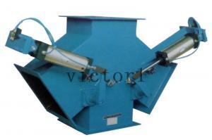 China Victor QFC-III Pneumatic Four-way Stuff Distribution Valve ISO9001 on sale