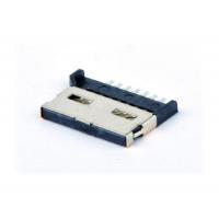 8Pin 1.50mm TF/SD Card Connectors
