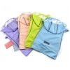 China Double-layer mesh water-proof Small Pet Dog Raincoat for sale