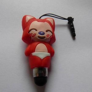 China Cartoon character touch pen on sale