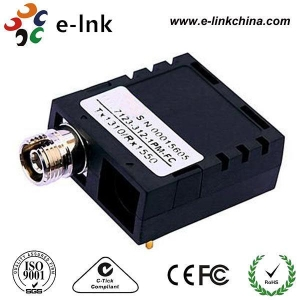 China 155M Single Fiber BIDI 1x9 Optical Transceiver on sale